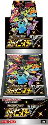 Japanse S4a Shiny Star V Boosterbox (pre-order)