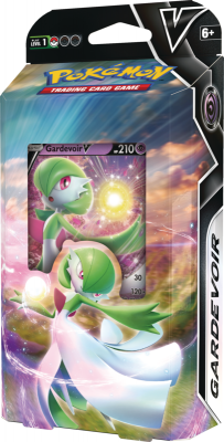 May V Battle Deck - Gardevoir V