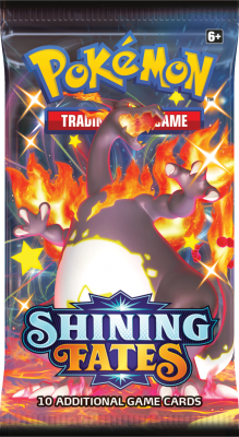 Shining Fates - boosterpack