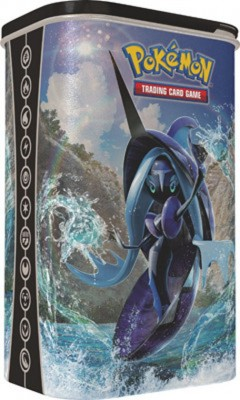 Deck Shield - Tapu Fini