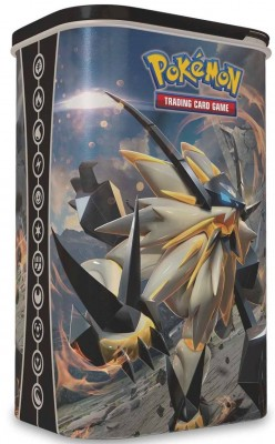 Deck Shield - Dusk Mane Necrozma