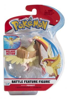 Battle Figure - Pidgeot