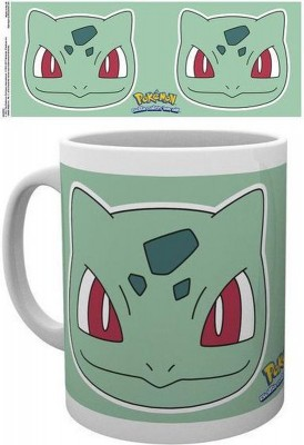 GBeye Mok - Pokemon Bulbasaur Face