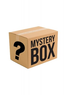 Pokemon Mystery Box S
