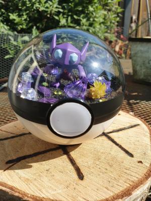Pokemon Terra 10 cm - Sableye