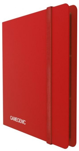 Gamegenic - Casual Album 24-Pocket Red