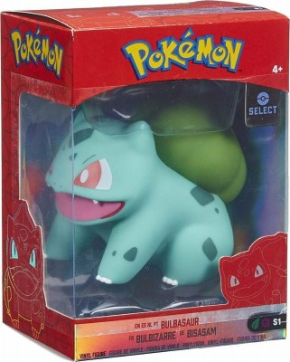 Figure Bulbasaur
