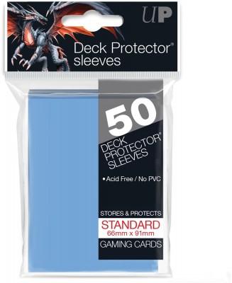 Ultra Pro Sleeves Light Blue