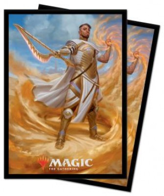MTG Core set 2021 V1 100ct Deck Protector sleeves