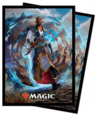 MTG Core set 2021 V2 100ct Deck Protector sleeves