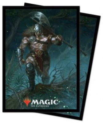 MTG Core set 2021 V5 100ct Deck Protector sleeves