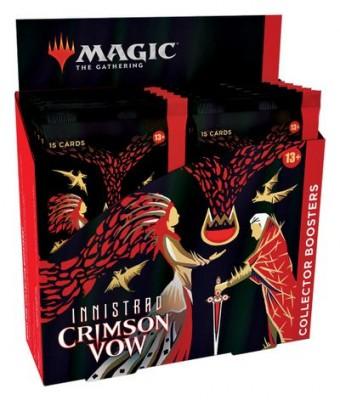 Crimson Vox Collector Boosterbox