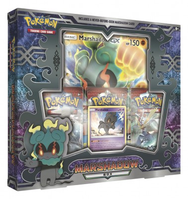 Marshadow Box