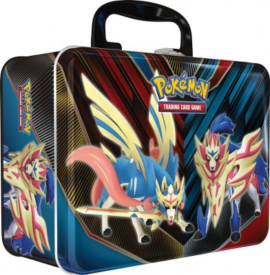 Pokémon Collector Chest Lente 2020