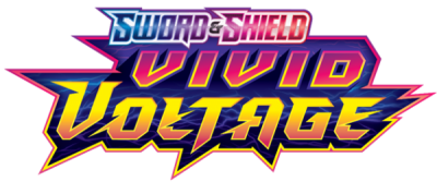 Sword & Shield Vivid Voltage Boostercase