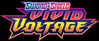 Sword & Shield Vivid Voltage Boostercase