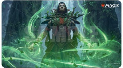 MTG Core set 2021 Playmat Standard Size V3