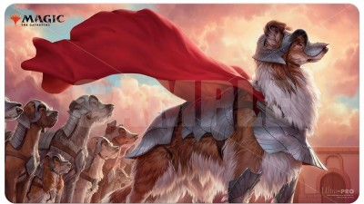 MTG Core set 2021 Playmat Standard Size V5