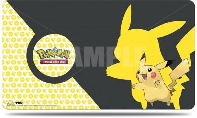 Play Mat Pikachu 2019