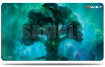 Playmat Magic Celestial Forest