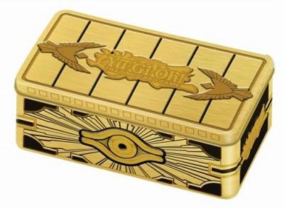 Yu-Gi-Oh Gold Sarcophagus Tin 2019