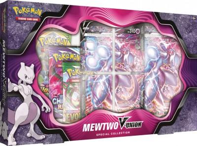 Mewtwo V Union Box