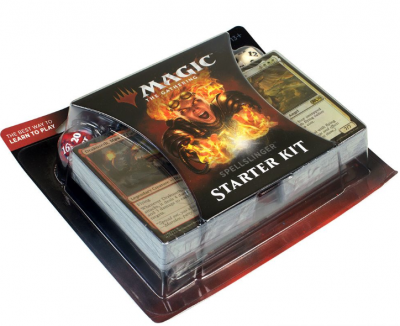 Magic the Gathering Spellslinger Starter Kit