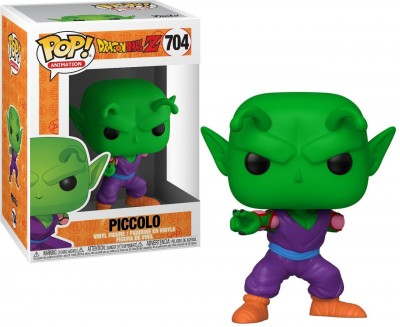 Funko: DragonBallZ - Piccolo