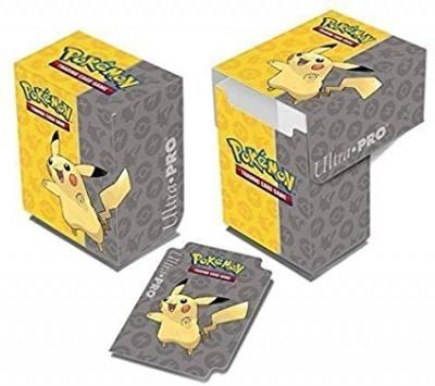 Deck Box Pikachu
