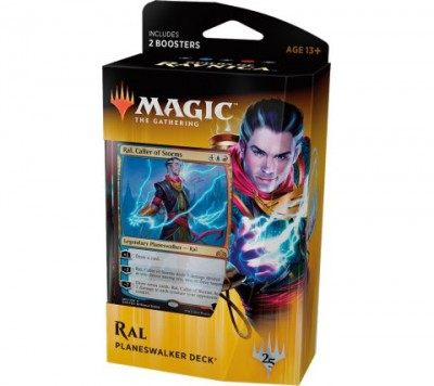 Planeswalker Deck Guilds of Ravnica: Ral
