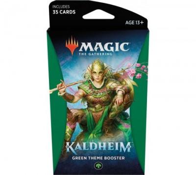 Kaldheim Theme Booster - Green