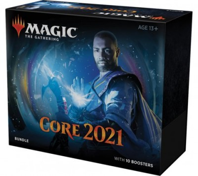 MTG Core set 2021 Bundle (1)