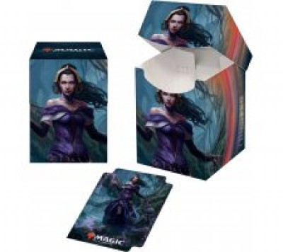MTG Core set 2021 V3 PRO 100+ Deck Box