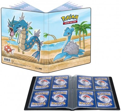 Gallery Seaside 4-Pocket Portfolio