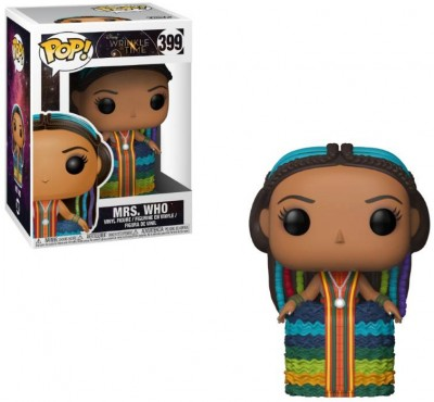 Funko POP! A Wrinkle in Time - Mrs. Who Vinyl Figure 10cm