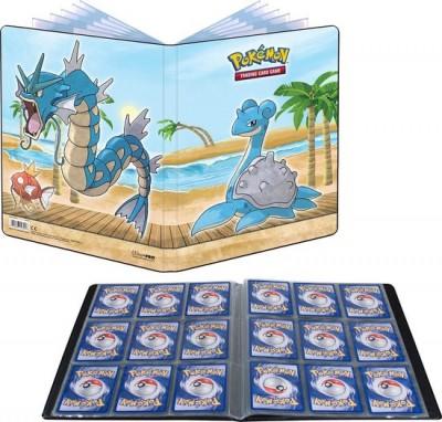 Gallery Seaside 9-Pocket Portfolio