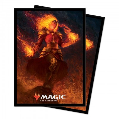 MTG Core set 2021 V4 100ct Deck Protector sleeves