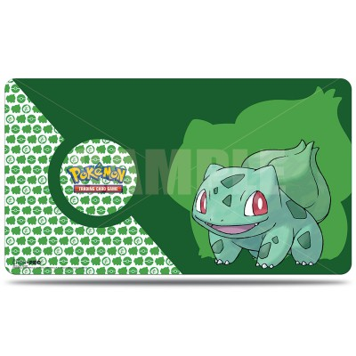 Playmat Bulbasaur