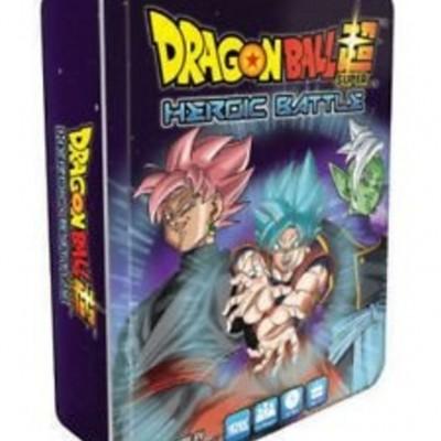 DragonBall Super: Heroic Battle!