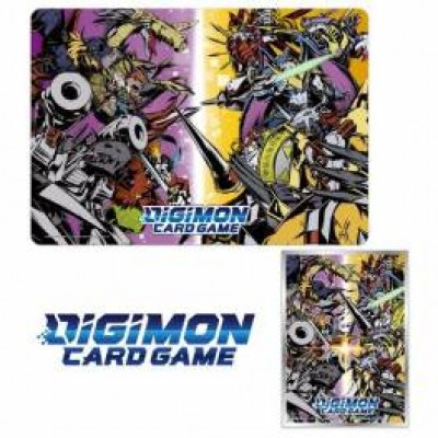 Digimon Card Game - Tamer's Set PB02