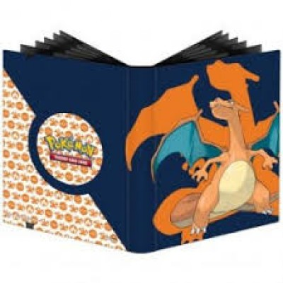 Ultra Pro 9-pocket Binder Charizard