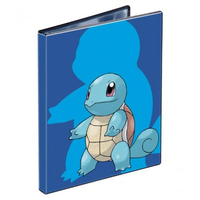 Ultra Pro 9-pocket Portfolio Squirtle