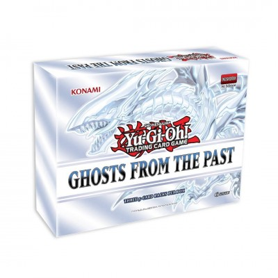 Ghost From The Past Box