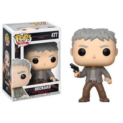 Funko POP! Movies Blade Runner 2049 - Deckard
