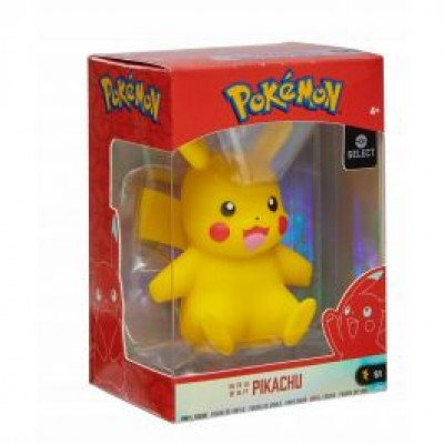 Figure Pikachu