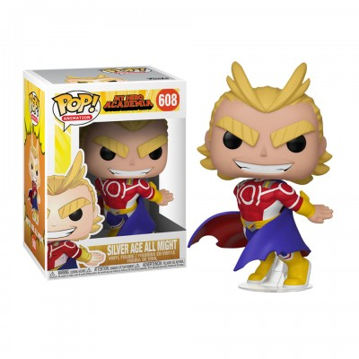 Funko POP! My Hero Academia - All Might (Golden Age)