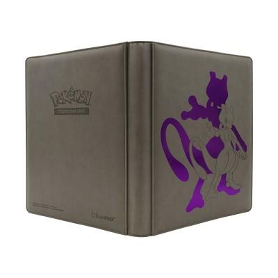Mewtwo Premium 9 pocket PRO-Binder