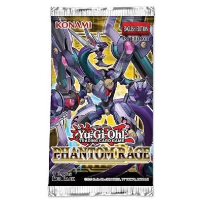 Phantom Rage - Boosterpack