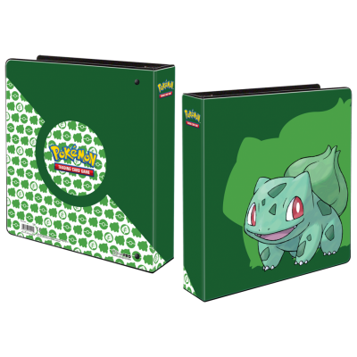 Album Bulbasaur