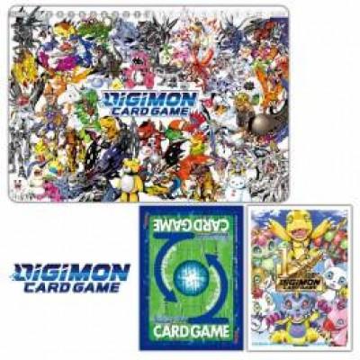 Digimon Tamer's Set 3 PB05